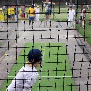 VIC Cricket Camp, North Balwyn