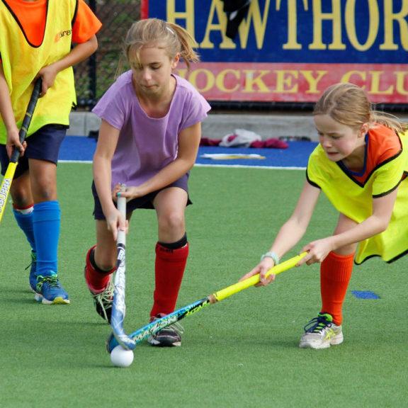VIC Hockey Camp, Hawthorn