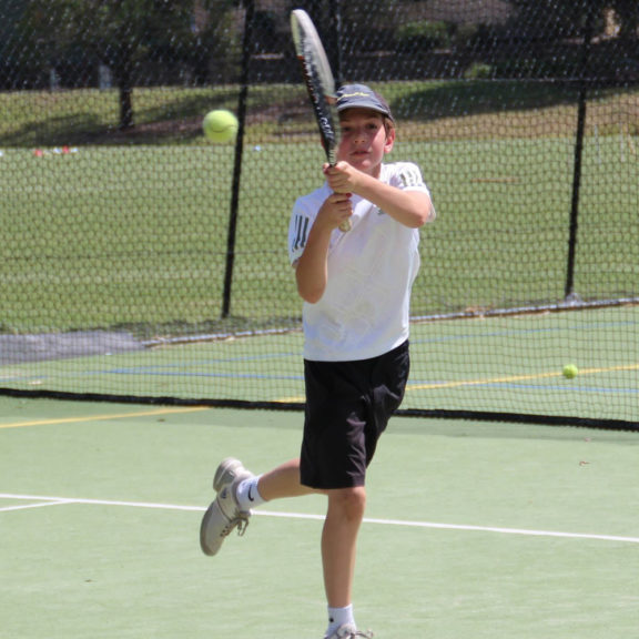 VIC Tennis Camp, Bulleen