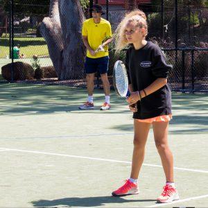 VIC Tennis Camp, Hawthorn
