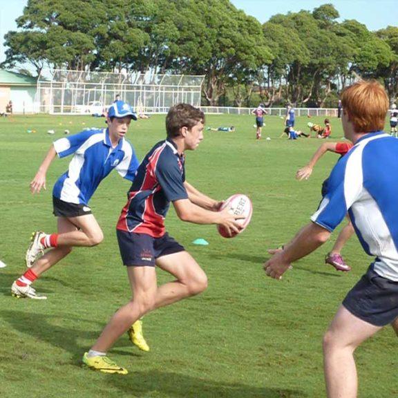 Rugby Union Coaching Sydney