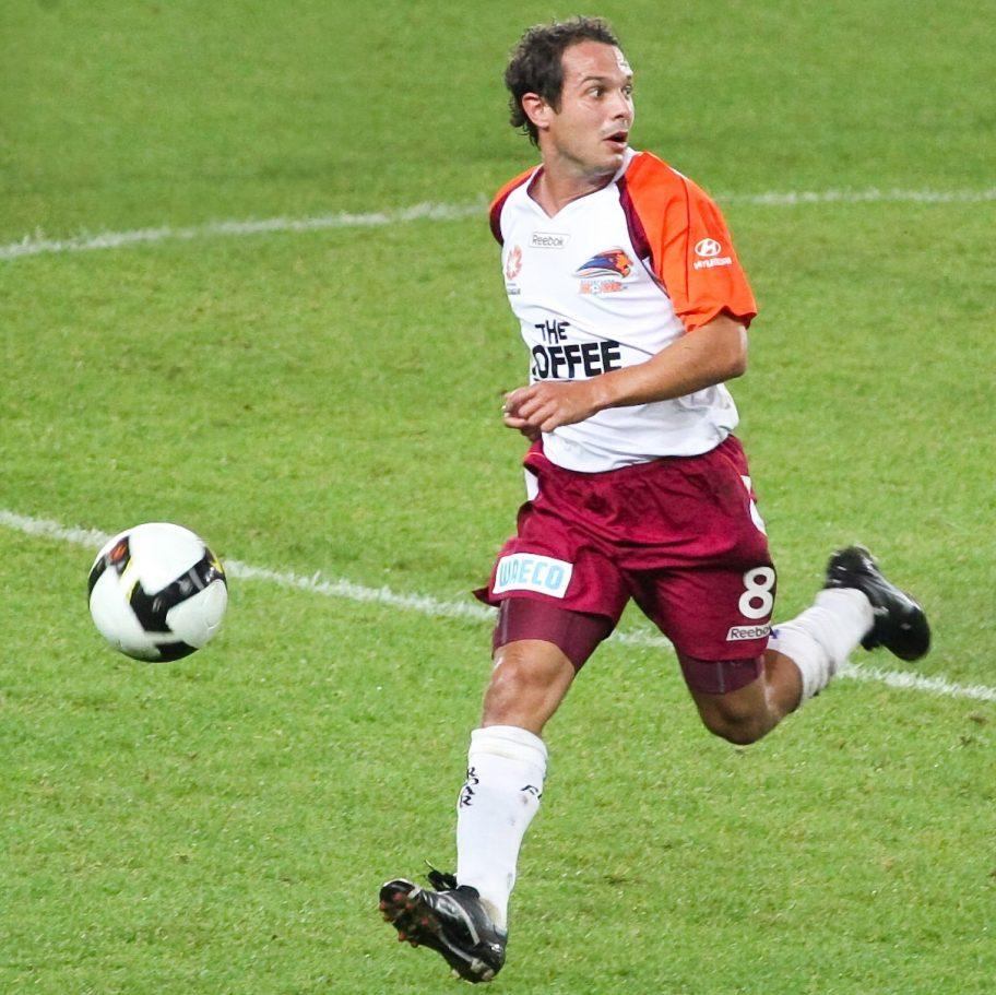 Massimo Murdocca