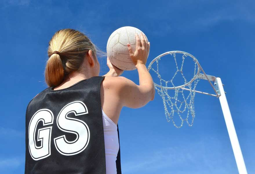 Netball-Drills-For-Juniors