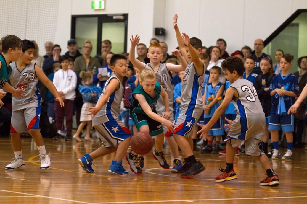 Knox All Stars Basketball Club