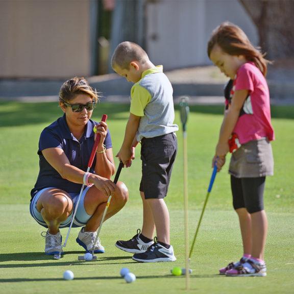VIC Albert Park Driving Range Golf Program, South Melbourne #2