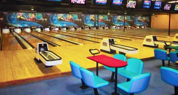 tenpin bowling holiday program