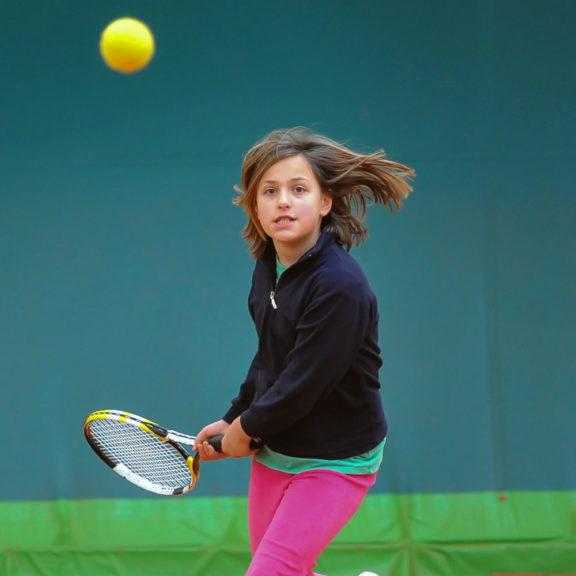 SA Tennis Camp Marion