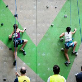 WA Rock Climbing