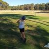 Kids Golf Coaching Perth