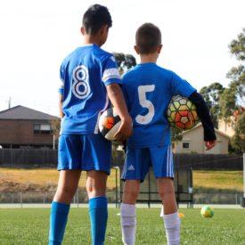 Soccer Camp Adelaide