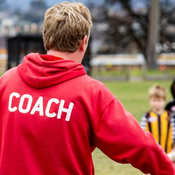 Childrens Football Coaching Program