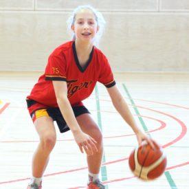 VIC Canterbury Basketball Camp