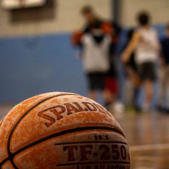 Ryde Basketball Camp