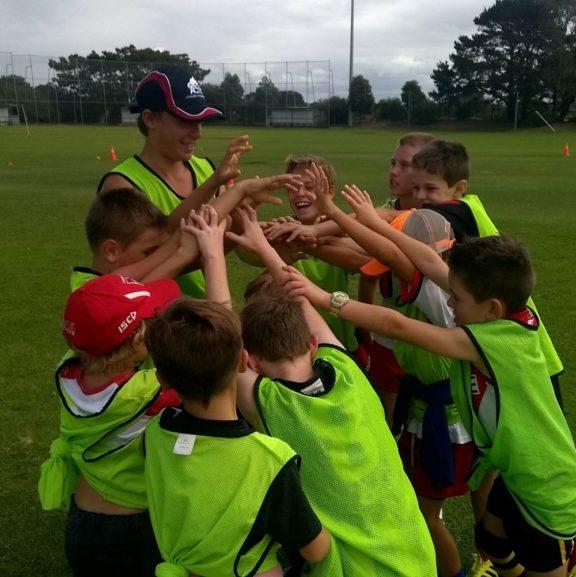 Kids Football Program Sydney